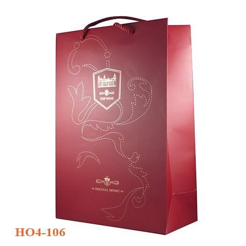Túi đựng rượu Chivas 18 loại 1500ml