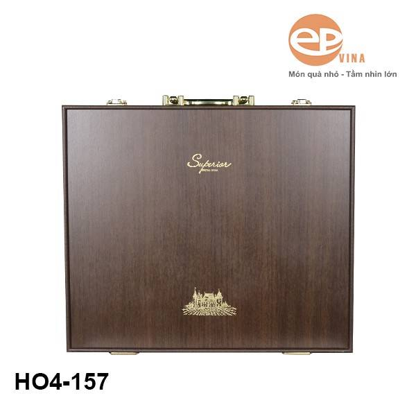 ho4 157
