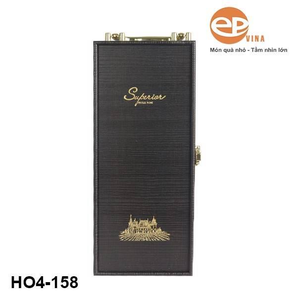 ho4 158