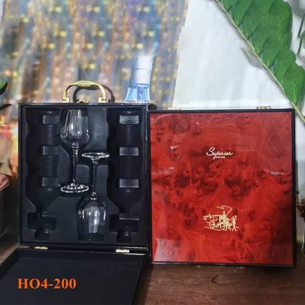 ho4 200