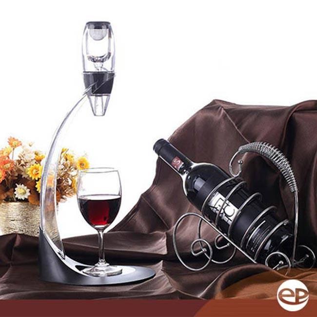 Phụ kiện lọc cặn rượu