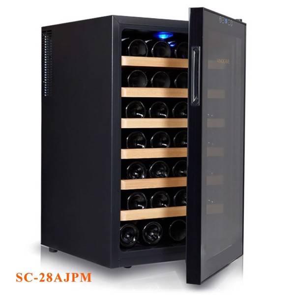 Tủ đựng rượu vang là gì
