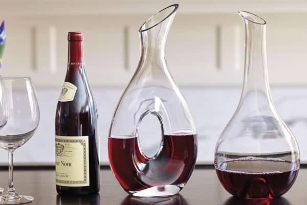 Phụ kiện rót rượu vang