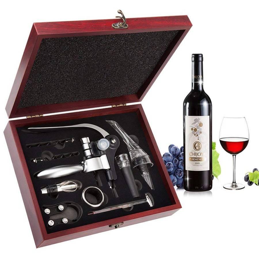 hộp mở rượu vang
