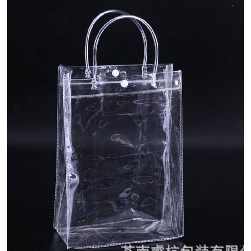 Túi nhựa đựng rượu có khá nhiều điểm hạn chế