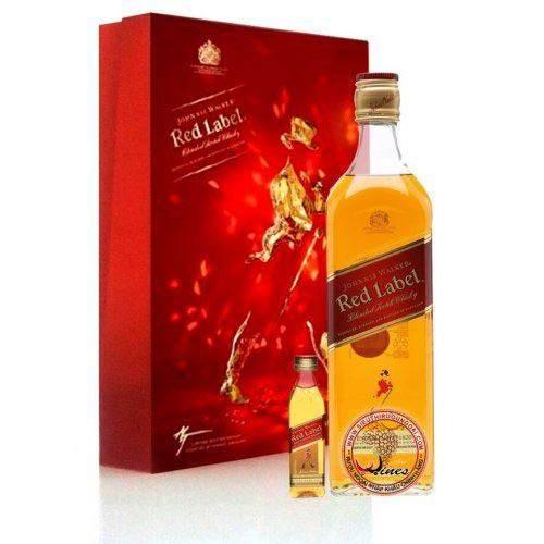 Rượu vang John Walker Red Label