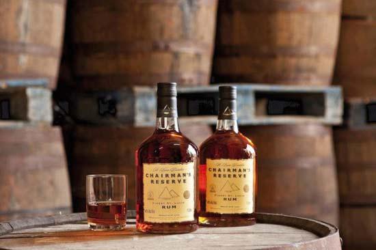Quy trình sản xuất rượu Rum