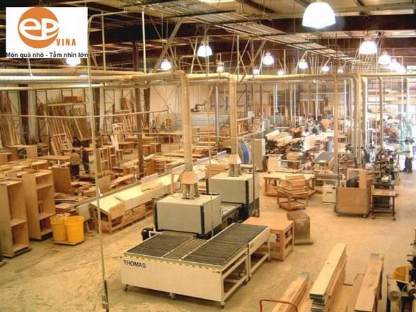 Cơ sở sản xuất hộp gỗ đẹp, chất lượng tại Hà Nội