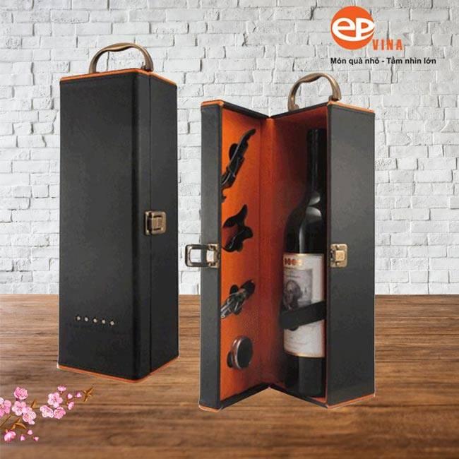 Địa chỉ mua hộp đựng rượu vang đơn uy tín